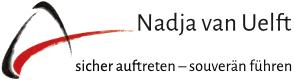 Nadja van Uelft